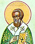 Hieromartyr Marcellus the Bishop of Sicily