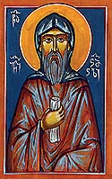 St. John Chimchimeli the Philosopher
