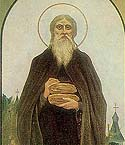 Venerable Prochorus of the Kiev Near Caves