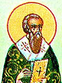 St. Anthony the Patriarch of Constantinople