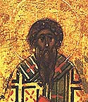 St Eulogius the Archbishop of Alexandria