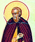 Venerable Martinian of Caesarea, in Palestine