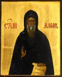 Venerable Maron the Hermit of Syria