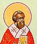 St Leo the Great the Pope of Rome