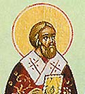 St. Flavian the Confessor the Patriarch of Constantinople
