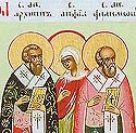 Apostle Philemon of the Seventy