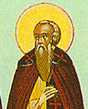 Venerable Damian, Ascetic of the Syrian Deserts