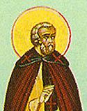 Venerable John, Ascetic of the Syrian Deserts