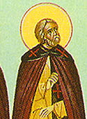 Venerable Moses, Ascetic of the Syrian Deserts