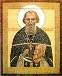 New Hieromartyr Nicholas (Dmitrov) of Tver
