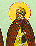 Venerable Polychronius, Ascetic of the Syrian Deserts