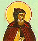 St. Erasmus of the Kiev Near Caves