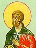 Martyr Sebastian