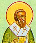 Hieromartyr Nestor, Bishop of Magydos in Pamphylia