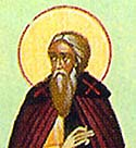Venerable John-Barsanuphius the Bishop of Damascus