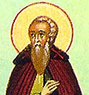 Venerable John Cassian the Roman