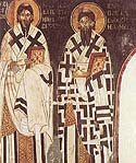 Repose of St Eustathius I, Archbishop of Serbia