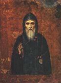 Venerable Macarius of Zhabyn the Wonderworker