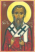 Saint Dositheus of Tbilisi