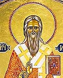Hieromartyr Hippolytus, Pope of Rome, and those with him