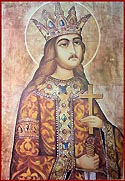 St. Stephen the Great