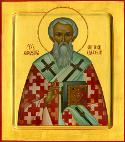 Saint Theodore, Bishop of Edessa