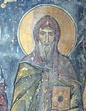Venerable John the Georgian of Mount Athos