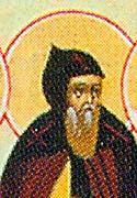 Venerable Hellius of Egypt