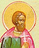 Martyr Justus at Rome