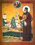 Venerable Leonid of Ustnedumsk
