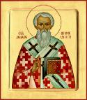 Saint Theodore of Edessa, Mesopotamia