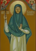 Righteous Martyr Maria (Skobtsova)
