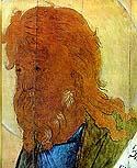 Prophet Ezekiel
