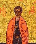 Hieromartyr Theodotus the Bishop of Ancyra
