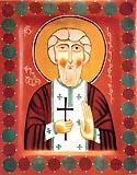 Hieromartyr Theodore (Tevdore)  of Kvelta