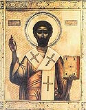 Apostle Barnabas of the Seventy
