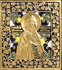 Venerable Niphon of Mt Athos