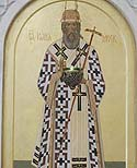 St Jonah the Metropolitan of Moscow
