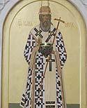 Saint Jonah, Metropolitan of Moscow