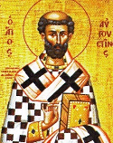 Blessed Augustine, Bishop of Hippo