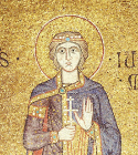 Martyr Julian of Tarsus, in Cilicia