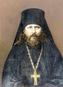 Venerable Nikon of Optina