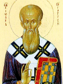 Saint John, Bishop of the Goths in the Crimea