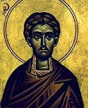 Saint Paul, Physician of Corinth