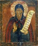 Venerable Xenophon, Abbot of Robeika, Novgorod