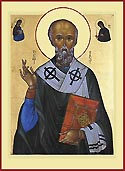 St. David, Bishop of Wales
