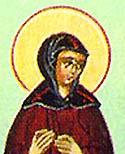 Virgin Martyr Domnina of Syria