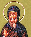 Venerable Simeon the New Theologian