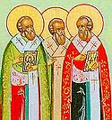 St Thomas the Patriarch of Constantinople