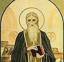 Venerable Nikon the Abbot of the Kiev Far Caves